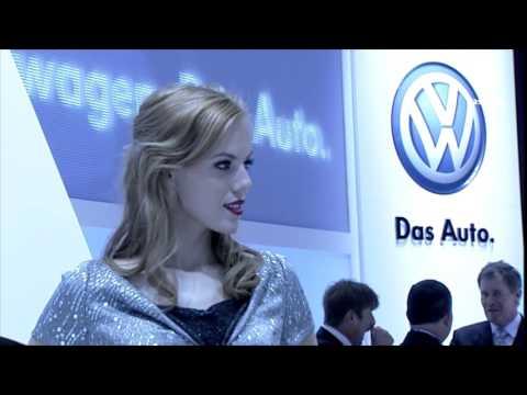 Die Volkswagen-Story (komplette Doku)