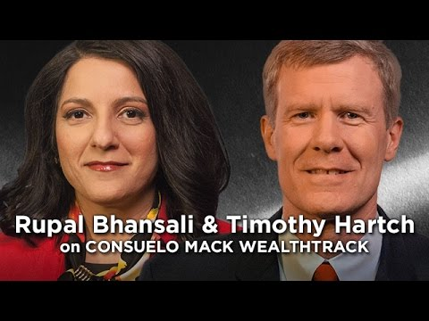 Bhansali & Hartch: Identifying Investment Value