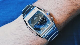 The Best Casio Watch That Isn't A G-Shock! (Edifice Review)