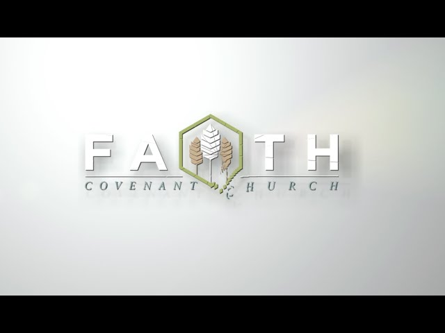 Video #6 - In Person Worship