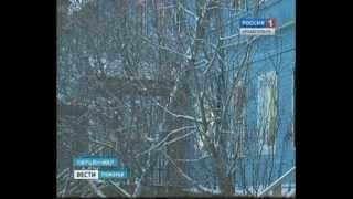 Капитальный ремонт домов в Ненецком АО.