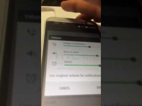 Ivy inferior speaker HTC One M8