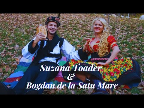 Suzana si Bogdan Gavris-MAI GHEO',NU STIU CE-AM PATIT''-HITUL OASULUI-FORMATIE NUNTA