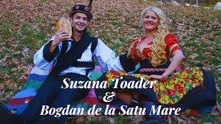 Repeat youtube video SUZANA SI BOGDAN DE LA SATU-MARE:,,MAI GHEO',NU STIU CE-AM PATIT''-HITUL OASULUI-FORMATIE NUNTA