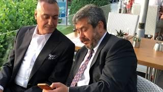DREJ ALİ  ve  FATİH BUCAK   ''Ali Yasak''