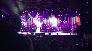Nilüfer/Ve Melânkoli 22.09.2018