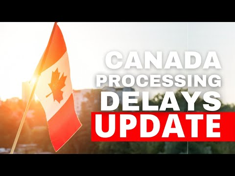 CANADA TO INTRODUCE NEW SYSTEM TO AVOID DELAYS IN IMMIGRATION APPLICATIONS | CIC NEWS | IRCC