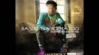 Bandit Gang Marco feat Casper - Work my move