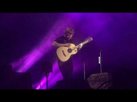 Ed Sheeran - Dive LIVE Munich 20/3/2017