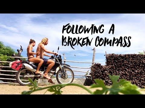 2 / EXPLORING WEST SUMBAWA - Following A Broken Compass