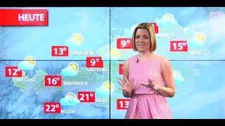 Aktuelle Wetterprognose für Dienstag (26.02.2019)