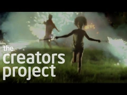 Making of Beasts of the Southern Wild - Part I