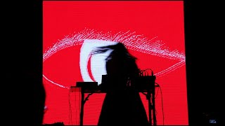 Omniflux - Lawless Flawless - Live - North America Tour