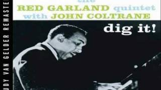 Red Garland Quintet - Billie