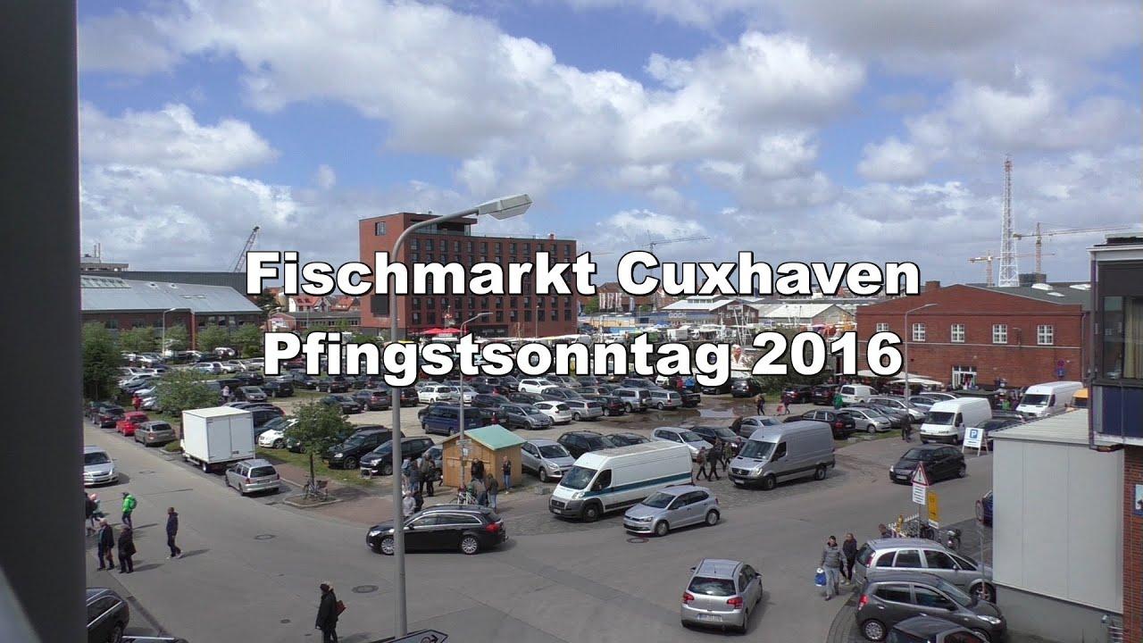 Fischmarkt Friedrichskoog