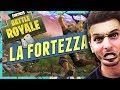 La FORTEZZA - FORTNITE