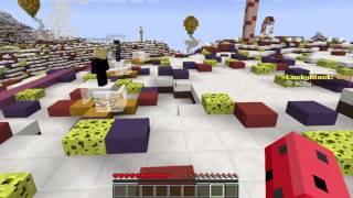 Miraculum Minecraft Z Czarnym Kotem i Specjalnym Gościem :D 6