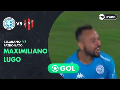 Maximiliano Lugo (3-0) Belgrano vs Patronato | Fecha 22 - Superliga Argentina 2018/2019