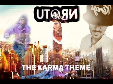 U Turn - The Karma Theme (Telugu) - Samantha | Anirudh Ravichander | By Vasim (chintamani)