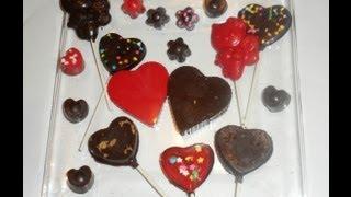 Regala Chocolates 14 de Febrero San Valentin!