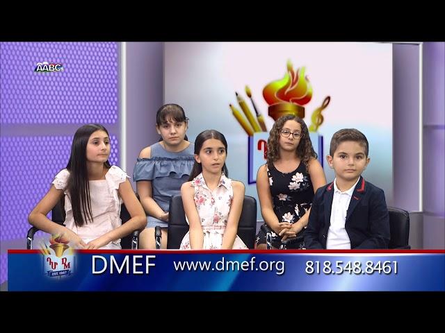 DMEF 07 23 19