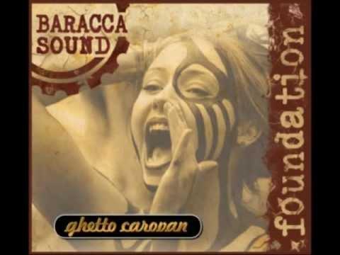 baracca sound - ghetto carovan - fever riddim