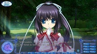Rewrite #37 - Visual Novel Corner☆