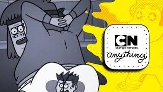 CN Anything   INFORMACIÓN SECRETA: ¡Este episodio tiene todo lo que quieres para Navidad!