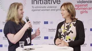 Eliminating Violence Against Women and Implications of Gender Pay Gap on Society I EDD18 SDG Studio