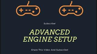 Advanced engine setup 200K+ assembly line