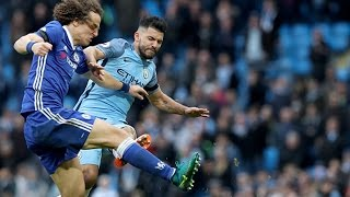 Man City Self Destruct | Aguero Should Be Banned Several Games