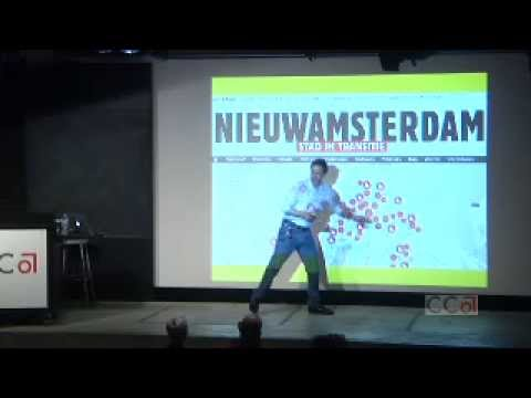 Lecture by Michiel Schwarz