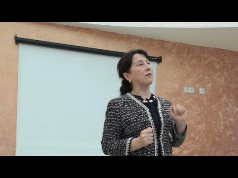 Лиза Джабраилова