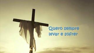 Aline Barros - A mensagem da cruz Playback