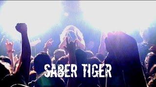 SABER TIGER 「SABER TIGER TOUR2015 TAKANOBU KIMOTO LAST TOUR」 HP: ...