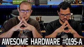 The least super Super GPU arrives! GTA gambling!   Awesome Hardware #0195-A