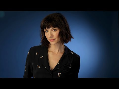 'Outlander' star Caitriona Balfe says Sam Heughan needs to be taught a lesson
