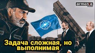 Вопрос запрета поставок «Полонеза» и «Смерча» Азербайджану | Это оружие Россия должна дарить нам