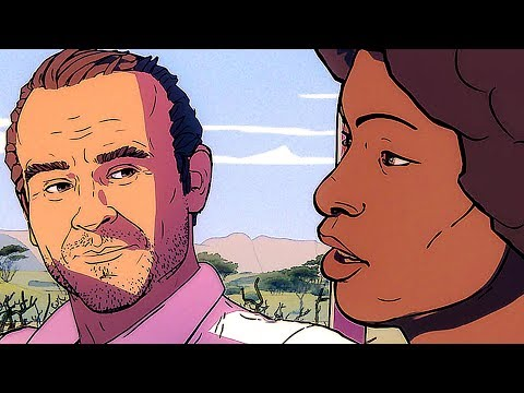 ANOTHER DAY OF LIFE Bande Annonce  Animation, Drame, Guerre
