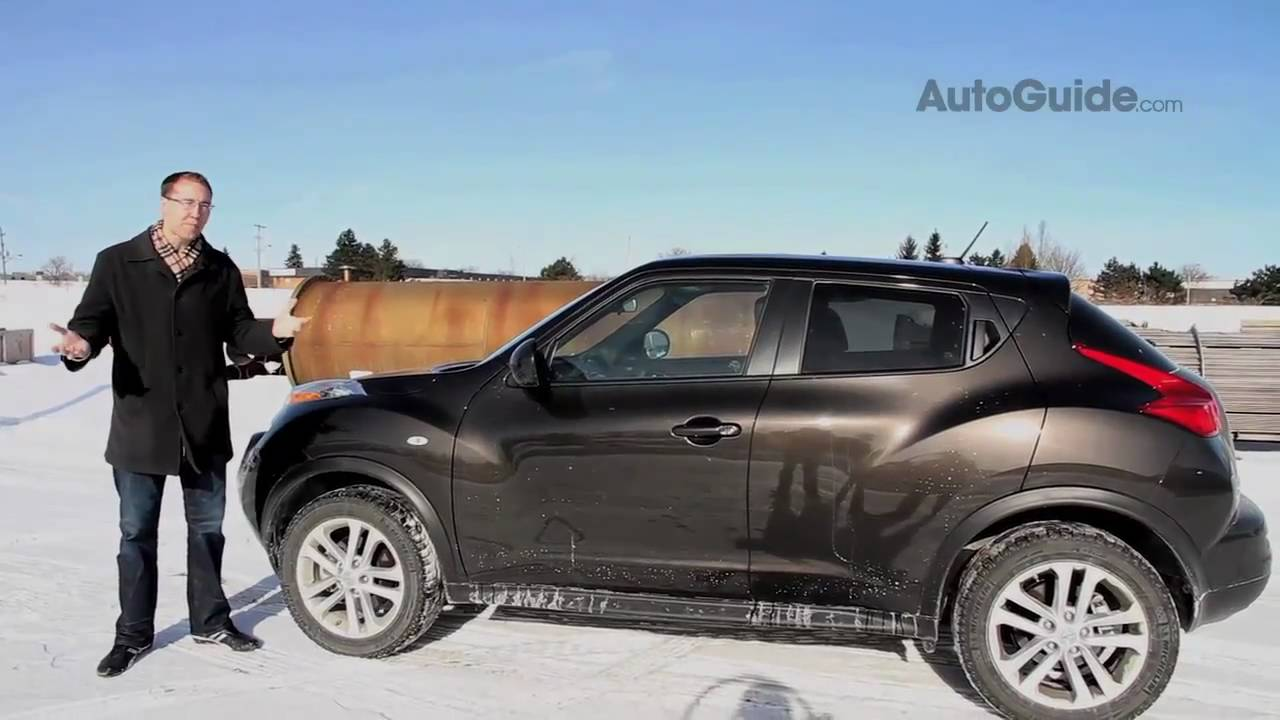 Marvelous 2011 Nissan Juke Review   More Than A Crossover, Itu0027s A Philosophical  Argument   YouTube
