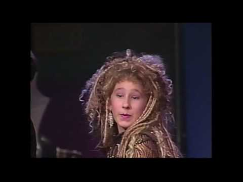 KIDS Incorporated  She's A Star 720p HD Remaster