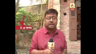 Mother-daughter killed by father at Habra's Machlandapur