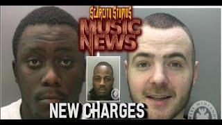 KB X BLAKES X LOONEY -HMP Birmingham NEW GUN CHARGES +Music History (ScarcityOriginal)