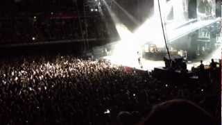blink-182 - I Miss You - Live in Sydney 20.02.2013