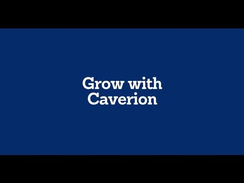 Grow with Caverion