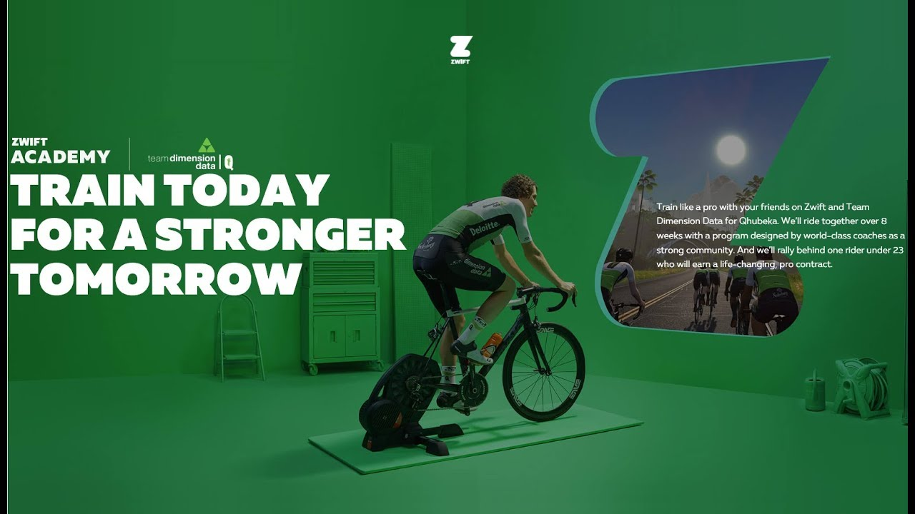 The Stronger-By-Tomorrow Ride