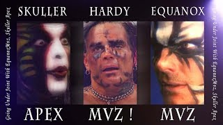 ● Jeff Hardy || Going Under || Joint With EquanoxMvz & Skuller Apex ► 2017 ᴴᴰ ●