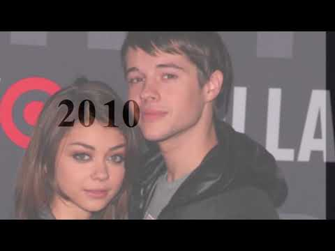 Sarah Hyland | From Baby to 27 Year Old