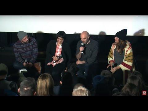 Sundance REPLAY | Lights, Camera, Edit: Directing with an Editorial Eye | Adobe Creative Cloud
