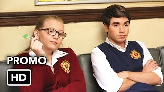 """The Real O'Neals 1x04 Promo """"The Real F Word"""" (HD)"""